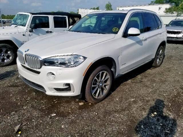 2015 BMW X5 XDRIVE35